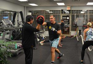 Kickboxing 3 - smaller